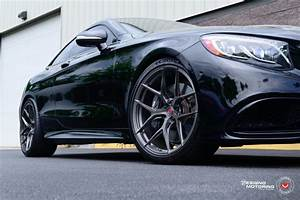 Mercedes S63 Amg Coupe - Series 21  S21-01