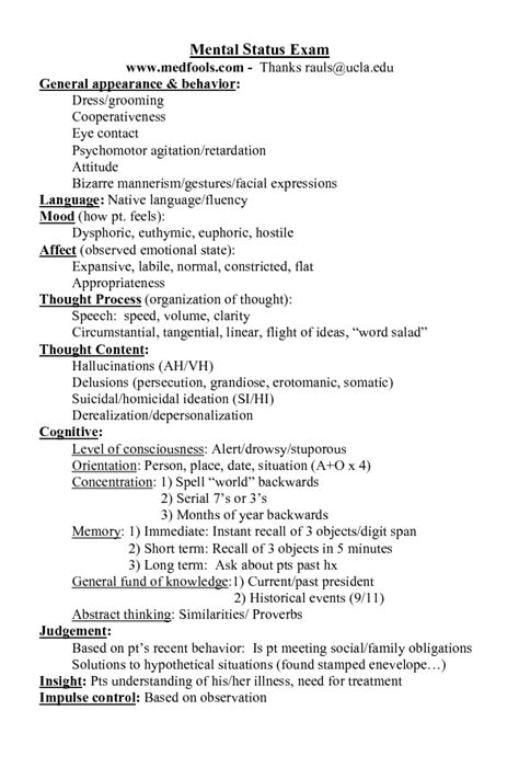 mental status template mental status template cyberuse