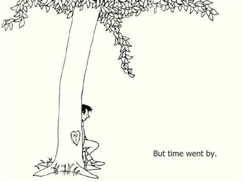 dr seuss the giving tree quotes
