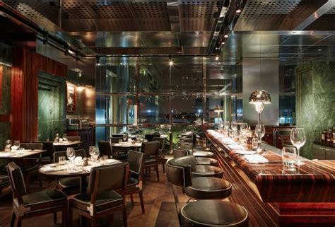 korean hot pot edinburgh los restaurantes mejor dise 241 ados del mundo planeta joy