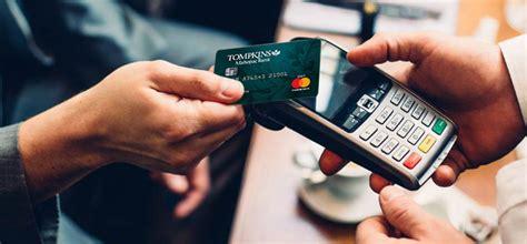 debit mastercard tompkins mahopac bank