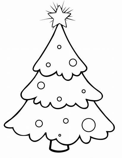Tannenbaum Weihnachtsbaum Vorlage Clipart Vorlagen Coloring Zeichnen