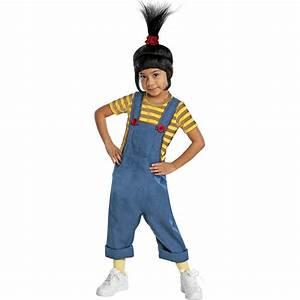 Minion Kostüm Baby : child licensed despicable me minion fancy dress up costume outfit boys girls new ~ Frokenaadalensverden.com Haus und Dekorationen
