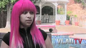 Pinky Talks Rap Career and Top Female Rappers - YouTube  Pinky