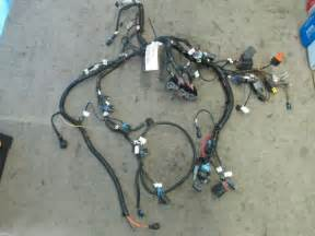 Buy Volvo Penta 5 7 Gsi Wire Harness Fits 5 7 Throttle