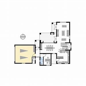 Cp0286 2 3s3b2g house floor plan pdf cad concept plans for Building plans in autocad format