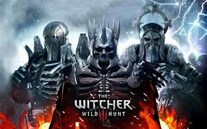 The Witcher 3 Wild Hunt Warriors Wallpaper Game