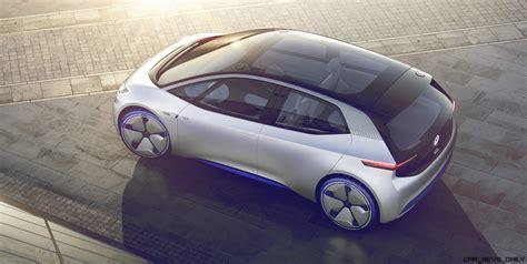 2018 Volkswagen Id Concept 15