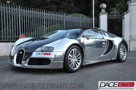 Buggati Veyron Pur Sang by Ultra Bugatti Veyron Pur Sang And Mercedes Clk Gtr Up