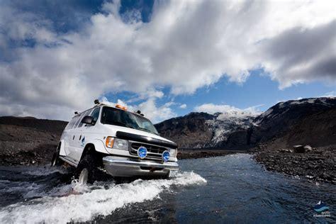 Thorsmork Guided Super Jeep Tour Arctic Adventures