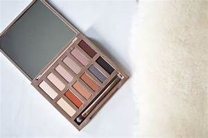 Urban Decay Naked Ultimate Basics Palette Review + Swatches
