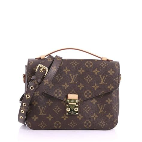 popular louis vuitton bag  holds     wear