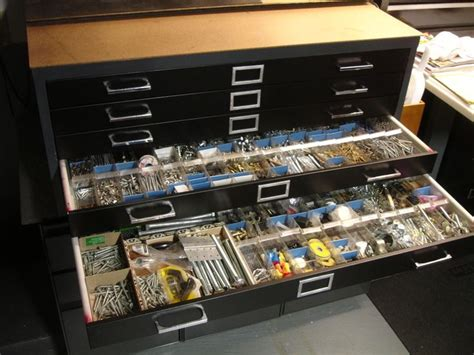 Garage Cabinets Garage Journal by Let S See Your Retasked Office Furniture Page 2 The