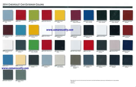 2015 chevy truck colors 1966 color codes chevrolet paint cross reference html