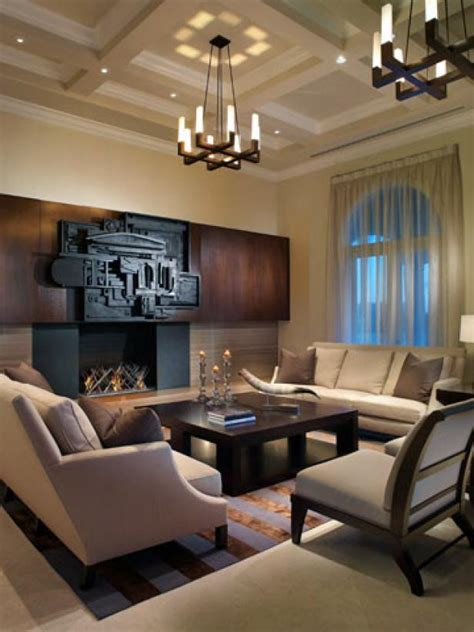 living room ideas 2012 before and after fireplace makeovers hgtv Contemporary
