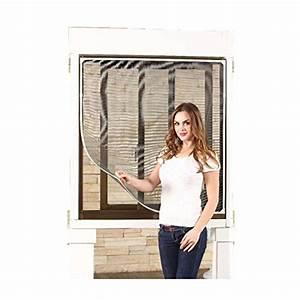 Fliegengitter Fenster Magnet : schellenberg 50746 insektenschutz fenster magnetic fliegengitter mit magnetrahmen reppilc ~ Eleganceandgraceweddings.com Haus und Dekorationen