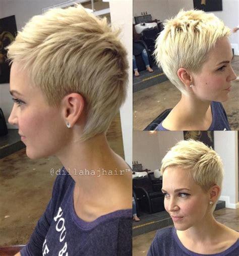 60 Cute Short Pixie Haircuts ? Femininity and Practicality