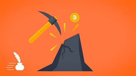 8 707 bitcoin animation stock video clips in 4k and hd for creative projects. What Is Bitcoin Mining? - YouTube