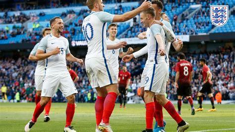 Чемпионат англии (общая тема) 5. England Football Squad Wallpaper   2019 Football Wallpaper