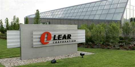 Why I Stood Up to Lear Corporation's CEO to Demand a Safe ...