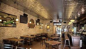 Achieving the Rustic-Industrial Look for Your Restaurant ...