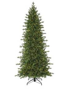 Flameless Candles Christmas Tree