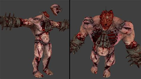 killing floor fleshpound hitbox fleshpound counter strike global offensive skin mods