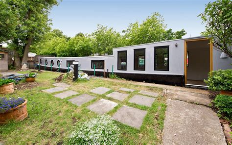 House Boat Rent London by You Can Rent Richard Branson S London Houseboat Travel