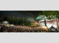 Events at Riverstage Brisbane City Council