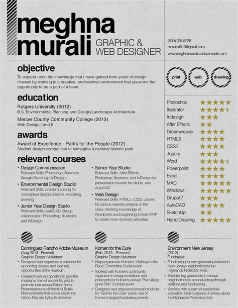 1000 images about resumes on behance