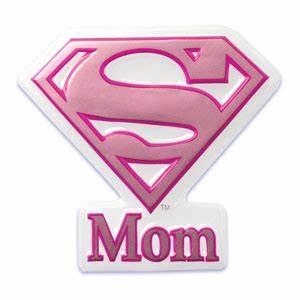 Supermom | Journey Full of Life