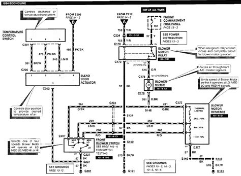ac fan motor not working jeep 1994 wiring diagram blower 31 wiring diagram images