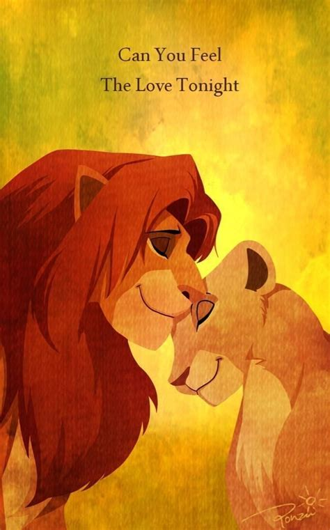 Lion King Quotes   Simba Nala Lion King Quotes