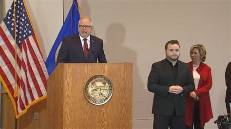 """Governor Walz Says He's """"Prepared"""" To Issue Shelter In Place Orders"""