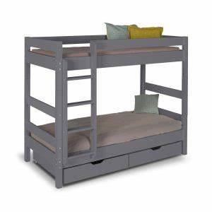Barriere Lit Superposé : lit superpose evolutif maison design ~ Premium-room.com Idées de Décoration