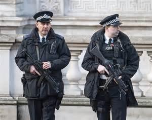 British police using G36C assault rifles 'that do not ...