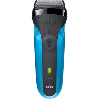 braun series rechargeable shaver