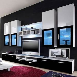 Ensemble Tv Alpha Tr U00e8s Complet Pour Un Salon High Tech