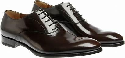 Transparent Mens Formal Wisuda Selamat Ucapan Shoe