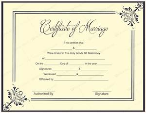 ms office marriage certificate template microsoft office With microsoft office online templates certificate