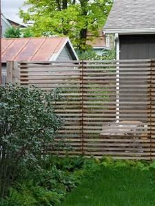 Holzlatten Für Zaun : gartenzaun idee holzlatten sichtschutz vorgarten farnen straucher vorgarten pinterest ~ Orissabook.com Haus und Dekorationen