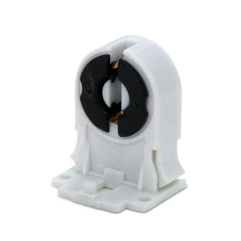 T8 G13 Fassung Aufbaufassung für TL D 26mm LED Röhre oder