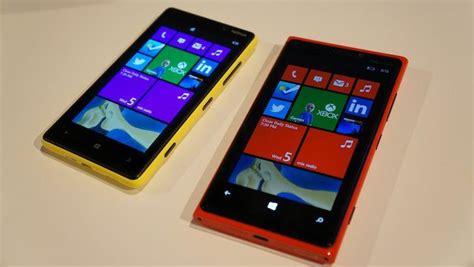 at t nokia lumia 920 lumia 820 receiving windows phone 8 1 update phonedog