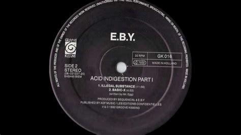 E.B.Y. - Basic X (1992) - YouTube