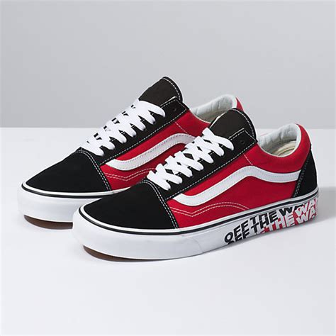 otw sidewall  skool shop  vans