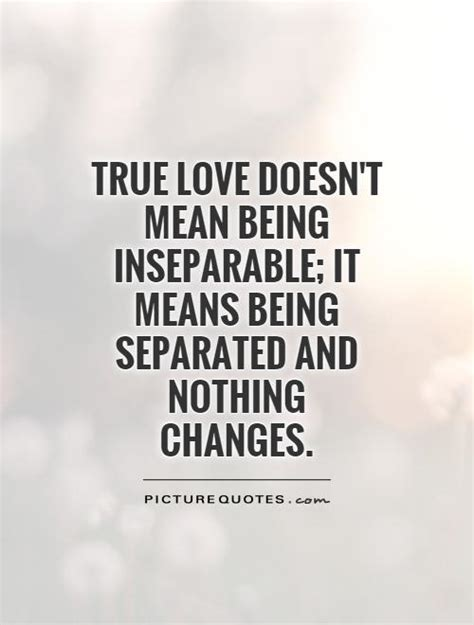 Love Means Nothing Quotes