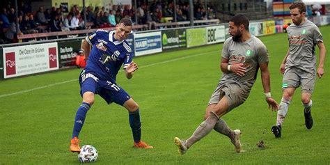 FC Gossau muss zum Nachwuchs nach Winterthur | Sport