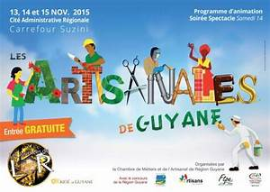 Artisanat De Guyane : les artisanales de guyane ~ Premium-room.com Idées de Décoration