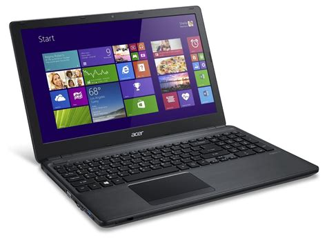 Review Acer Aspire V5-561g Notebook