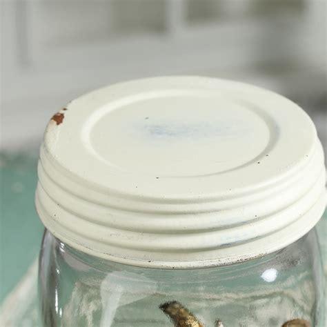 jar lid crafts ivory washed wide mouth mason jar lid soap pumps lids jars craft supplies